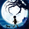 Coraline in moonlight avatar