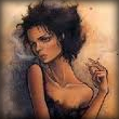 Marla drawn avatar