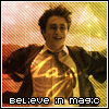 Believe in magic avatar
