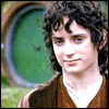 Frodo png avatar