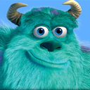 Sully (Monsters Inc) avatar