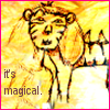 The Liger is magical avatar