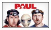 Paul stamp avatar
