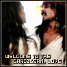Welcome to the Caribbean avatar