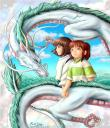 Spirited away avatar