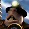 The Underminer avatar