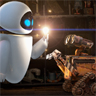 Eve and Wall-E avatar