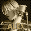 Alex Band avatar