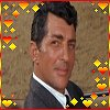 Dean Martin color avatar