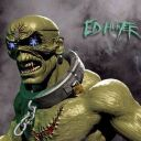 Iron Maiden Ed avatar