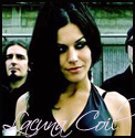 Lacuna Coil band avatar