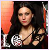 Lacuna Coil red avatar