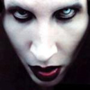 Marilyn Manson's Face avatar