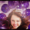 Love is candy avatar