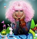 Nicki pink dreams avatar