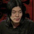 James Iha at MTV avatar