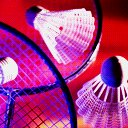 Badminton avatar