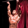 Chris Masters muscles avatar