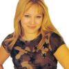 Hilary Duff 4 png avatar