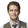 Will Schuester cut-out avatar