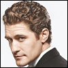 Will Schuester side profile avatar