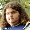 Hurley In Foliage avatar