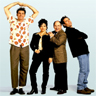 Characters in Seinfeld avatar