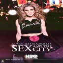 Sex And The City avatar