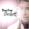Doctor Beckett avatar