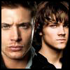 Sam and Dean Winchester avatar