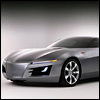 Acura sports car avatar