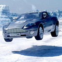 Aston Martin Mid Air avatar