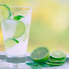 Lime drink avatar