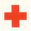 First aid sign avatar